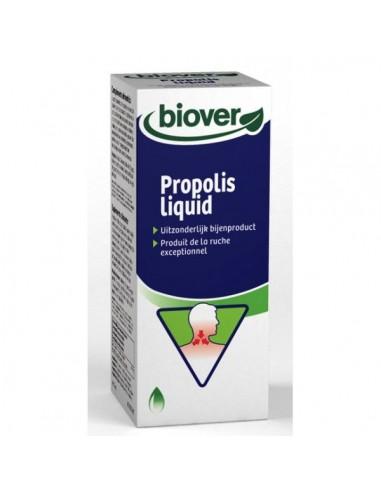 PRÓPOLIS líquido BIOVER - 50 ML.