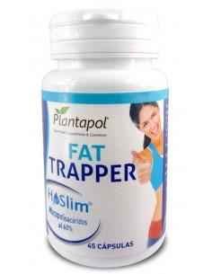 FAT TRAPPER ( H2O Slim®) 45 cápsulas - PLANTAPOL