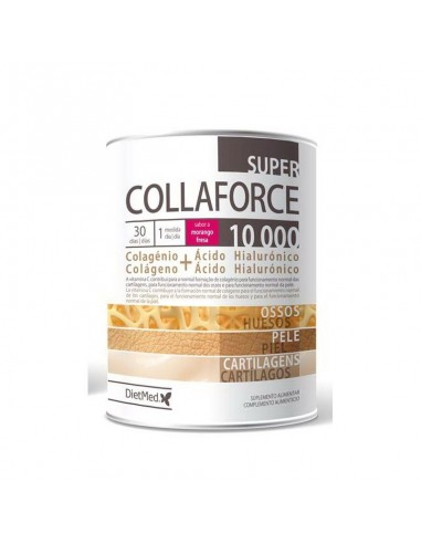 SUPER COLLAFORCE (Colágeno 10000 mg)