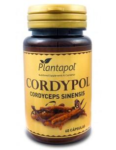 CORDYPOL (Cordiceps sinensis) 60 cap. PLANTAPOL