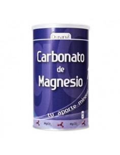 CARBONATO DE MAGNESIO - DRASANVI - 200 GR.