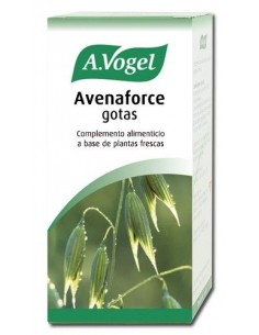 AVENAFORCE · A.Vogel · 100 ml