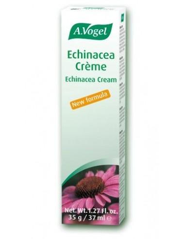 CREMA DE EQUINACEA · A.Vogel · 35 gramos