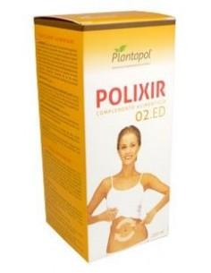 POLIXIR 02 ED, 250 ML. PLANTAPOL DIGESTIVO