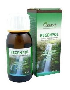 REGENPOL 60 ml. PLANTAPOL