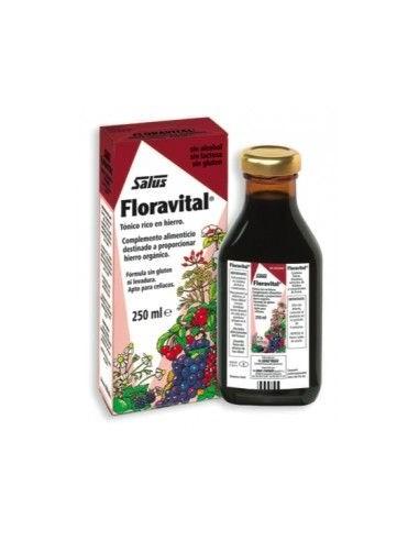 FLORAVITAL 250 ml. - SALUS