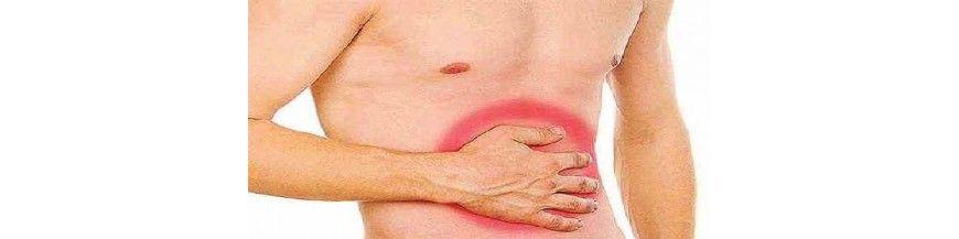 Antiácidos-Gastritis-Úlceras